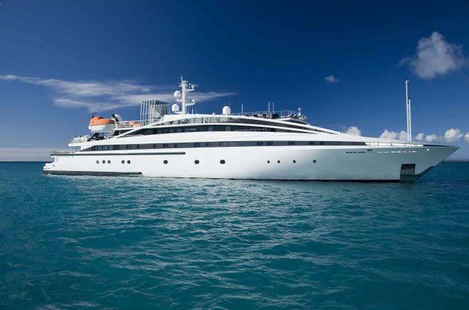 RM Elegant Аренда яхты | Lamda Shipyards