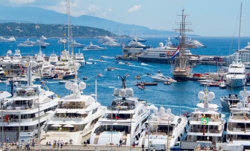 Открытие нового офиса в Монако