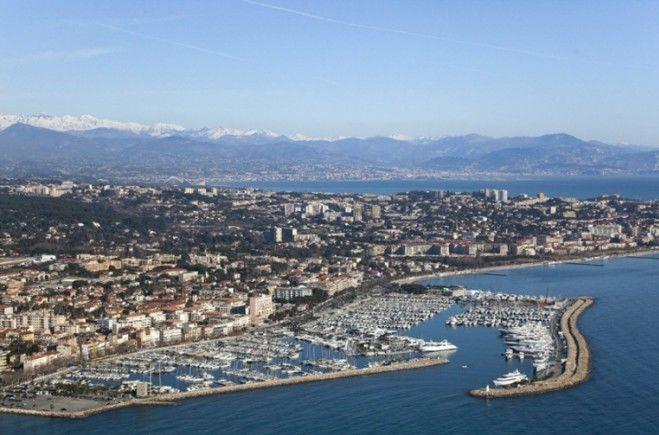 Port Camille Rayon | Golfe Juan, France