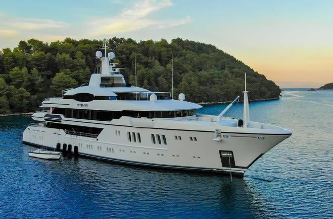 Irimari Luxury  for Sale
