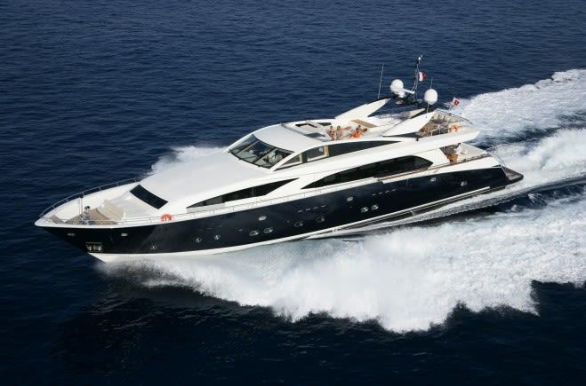 Kadimo's Luxury Yacht for Sale