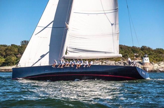 S/Y Sejaa | JFA Yachts