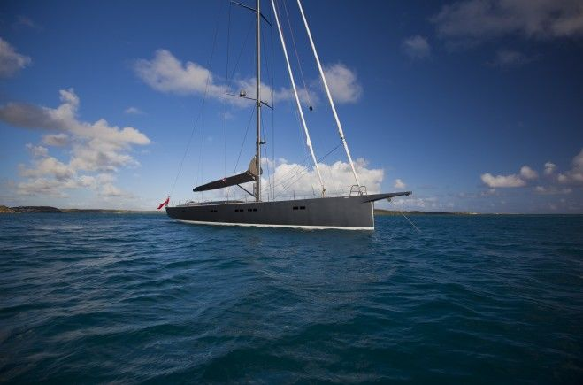 Carbon Ocean Yachts 82 Luxury Yacht for Sale