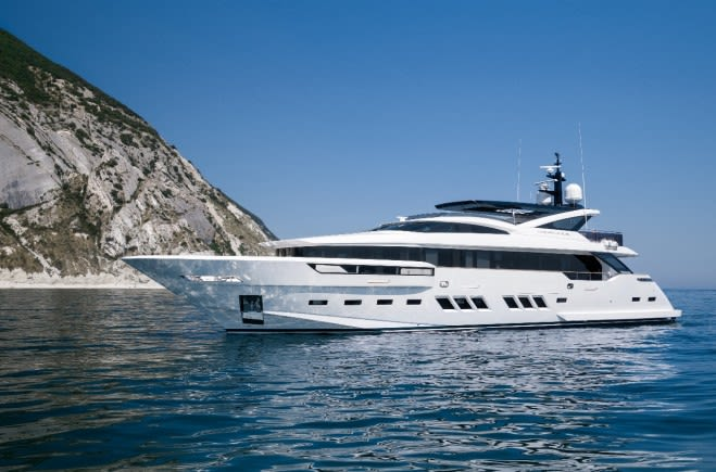 ML Luxury Yacht for Sale