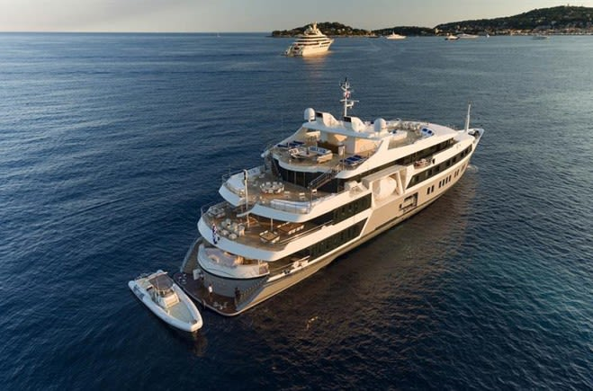 SERENITY Luxury  for Sale