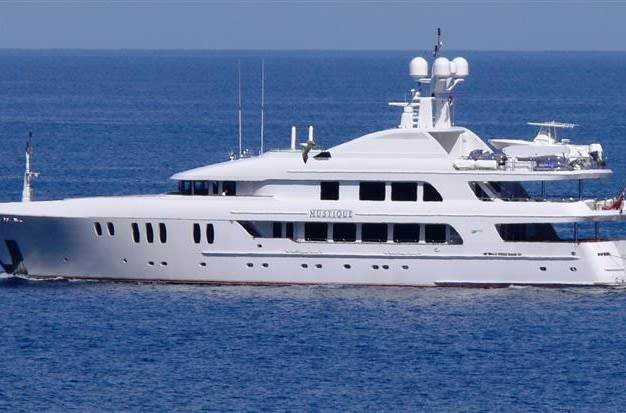 MUSTIQUE Luxury  for Sale