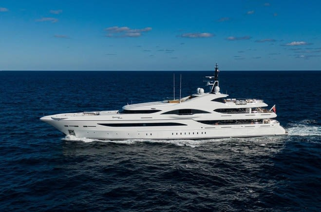 QUANTUM OF SOLACE Luxury  for Sale
