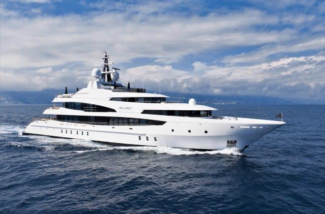 SEA WALK Luxury  for Sale