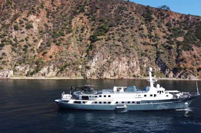 VOYAGER Luxury  for Sale