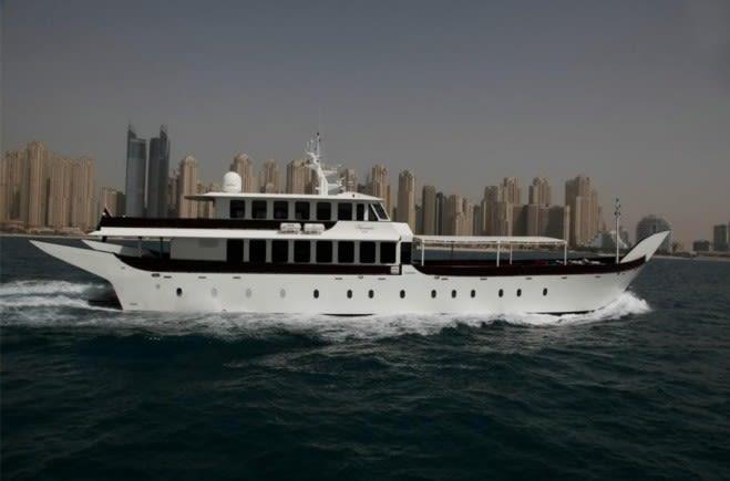Warsan Luxury  for Sale