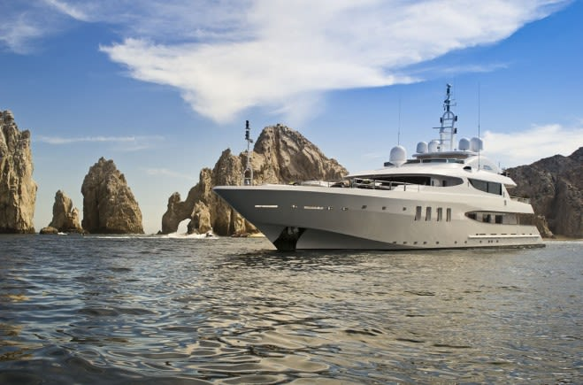 AZTECA II Luxury  for Sale