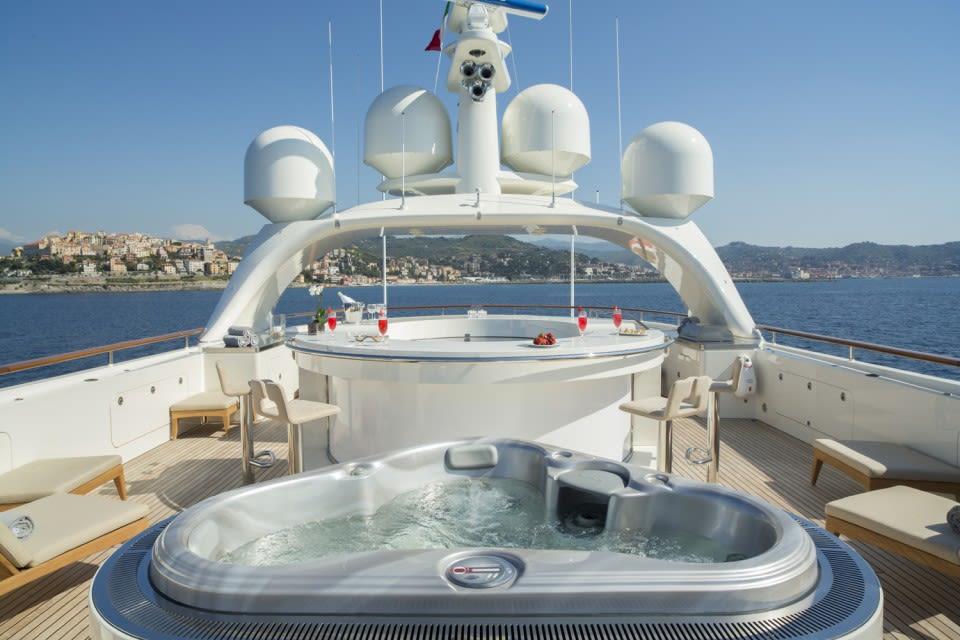 M/Y Nassima Yacht #2