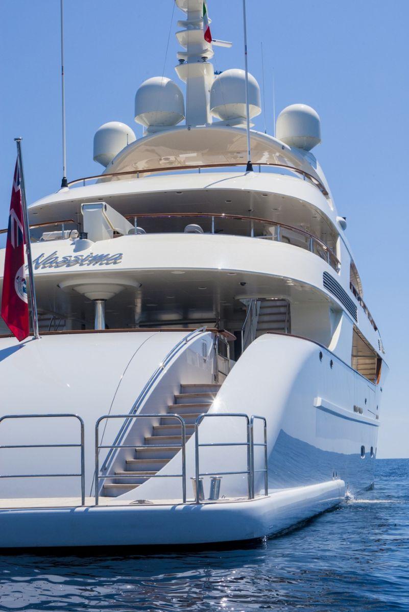 M/Y Nassima Yacht #6