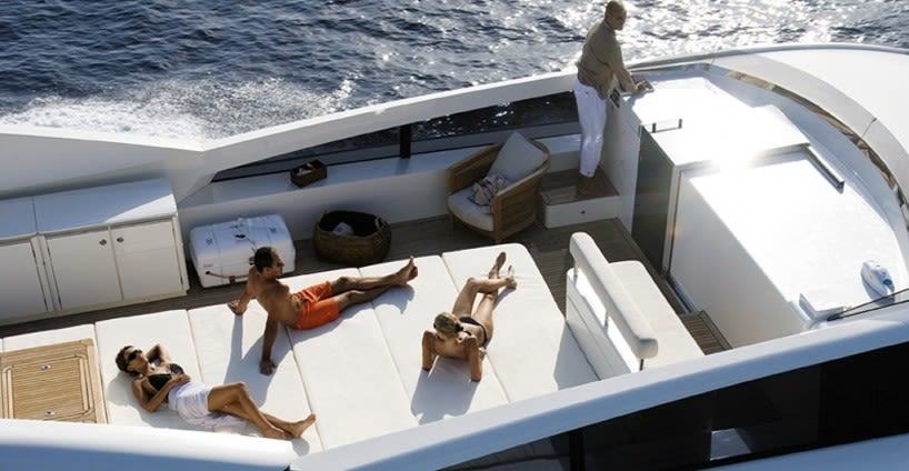 M/Y Kadimo's Yacht #3