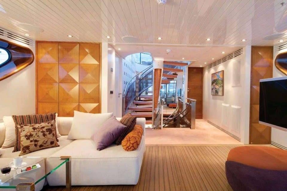 M/Y Northlander Yacht #3