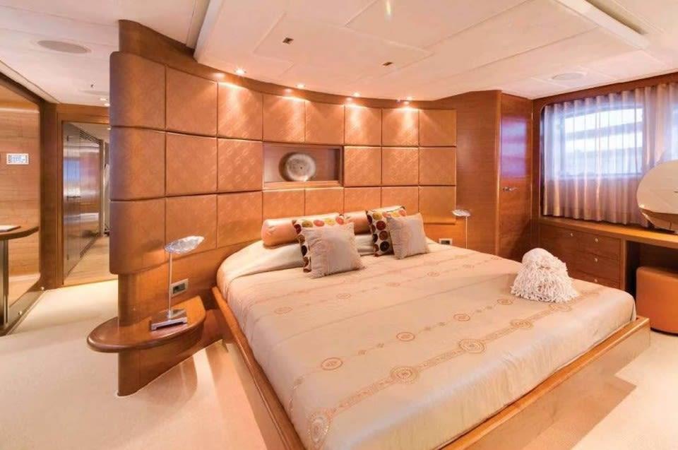 M/Y Northlander Yacht #4