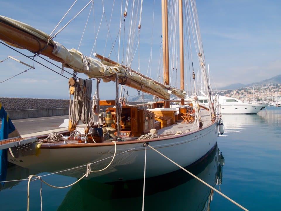 S/Y Doriana Yacht #5