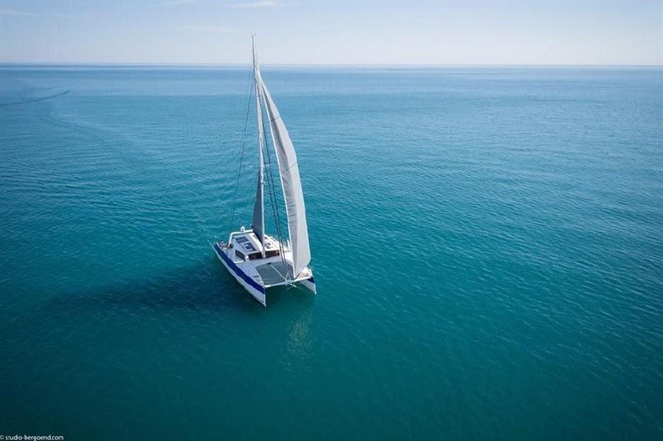 S/Y Arcadia V Yacht #5