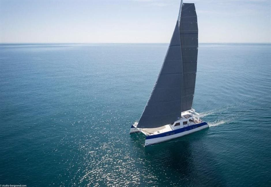 S/Y Arcadia V Yacht #10