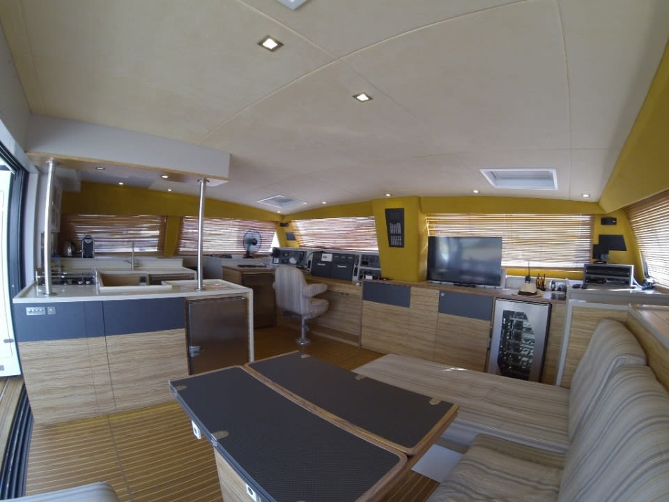 S/Y Arcadia V Yacht #16