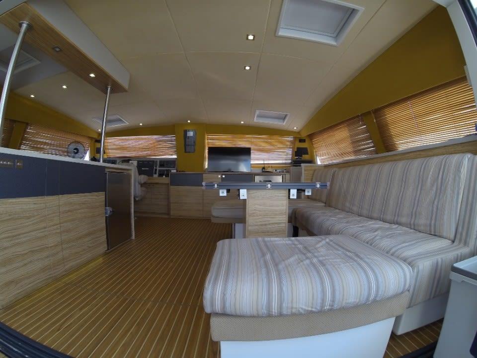 S/Y Arcadia V Yacht #24