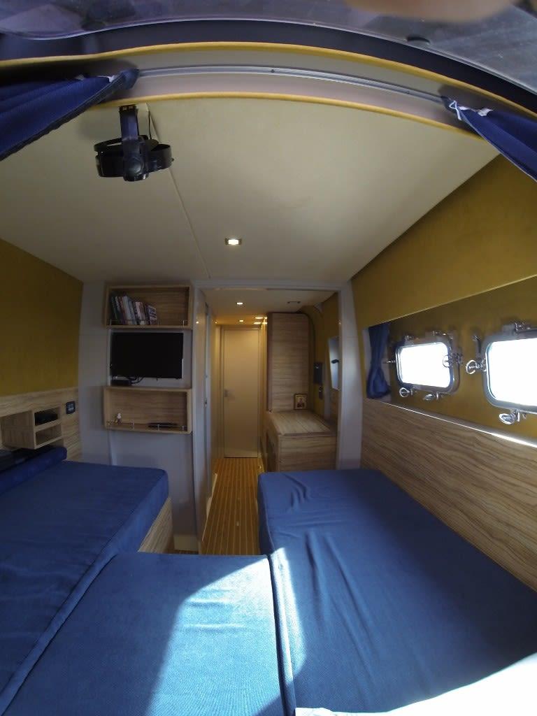 S/Y Arcadia V Yacht #20