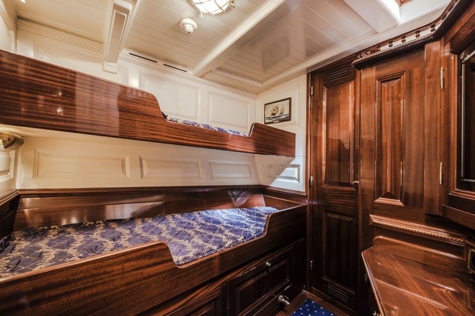 S/Y Doriana Yacht #19