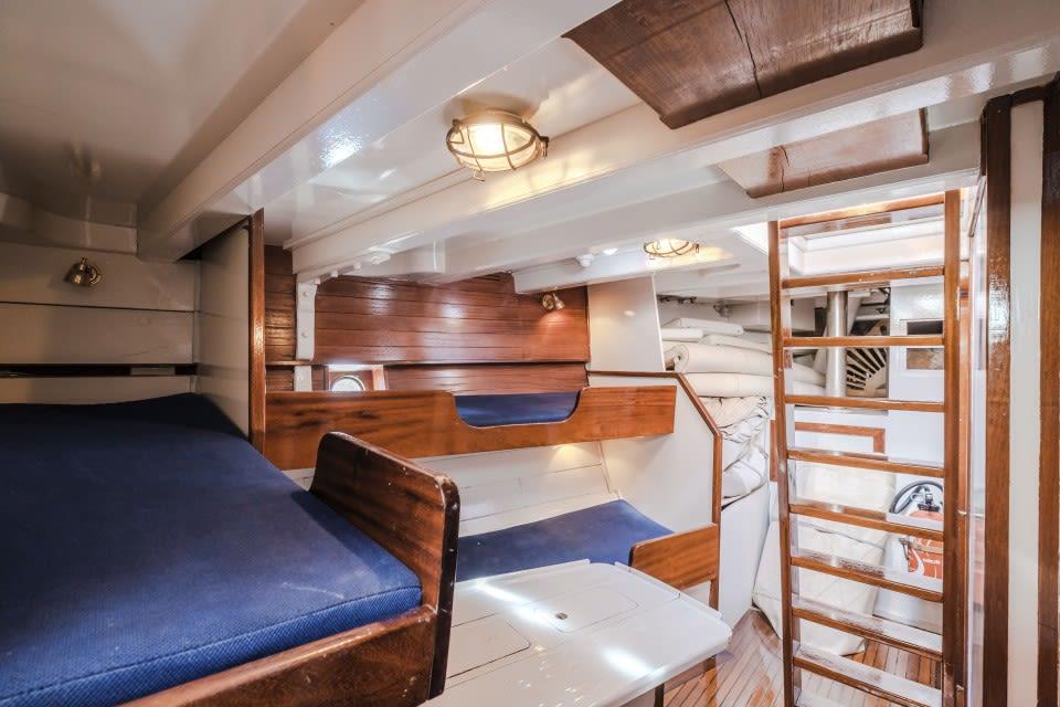 S/Y Doriana Yacht #20