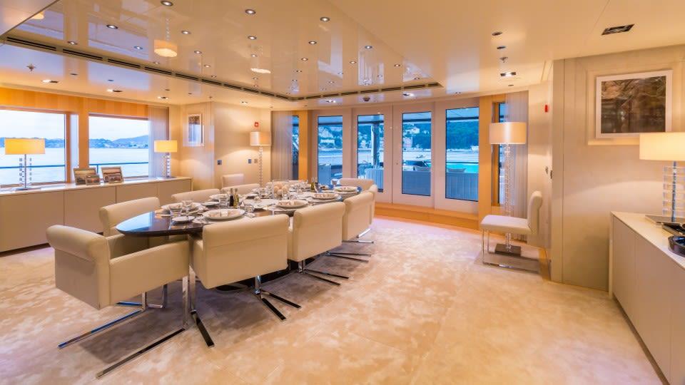 M/Y ICON Yacht #17