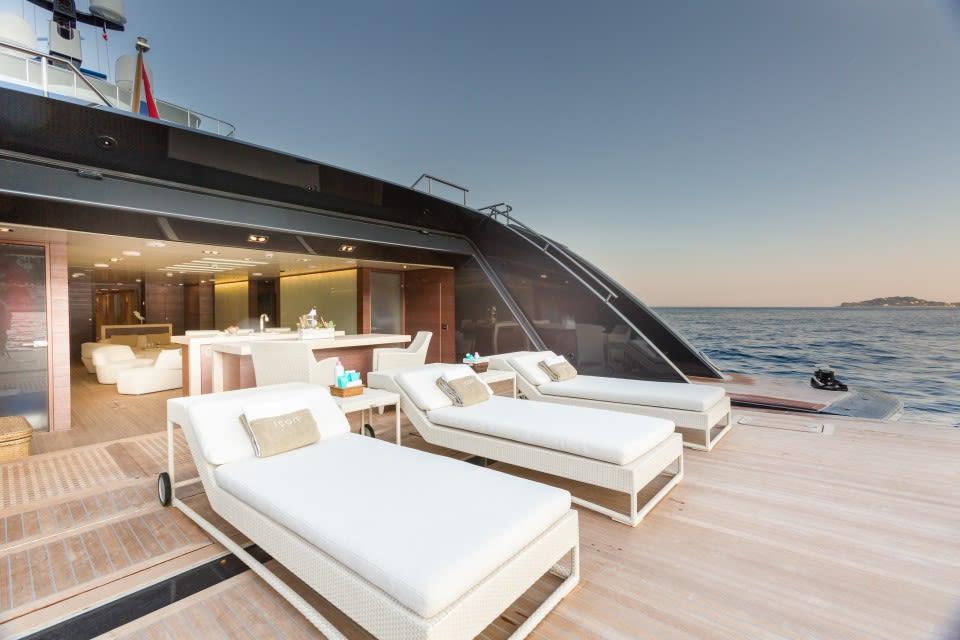 M/Y ICON Yacht #11