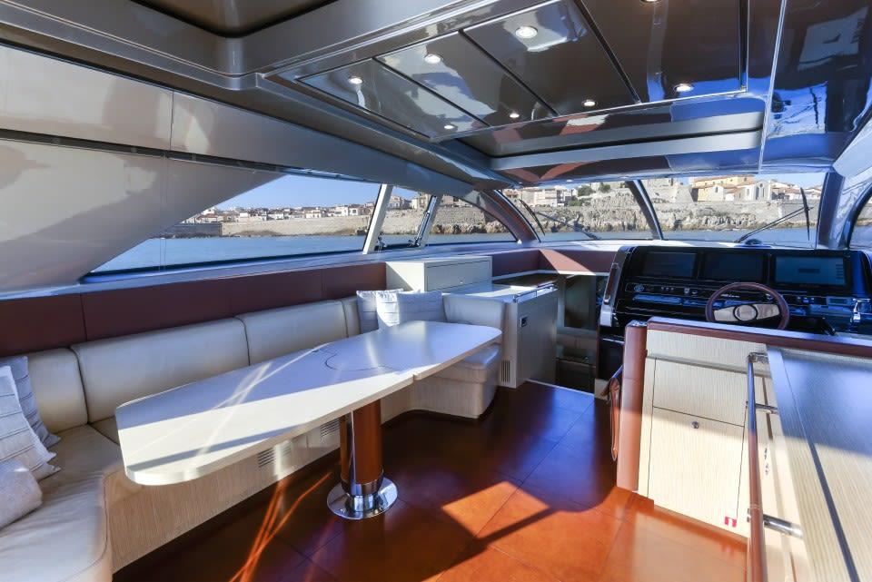 M/Y Miromutu Yacht #7