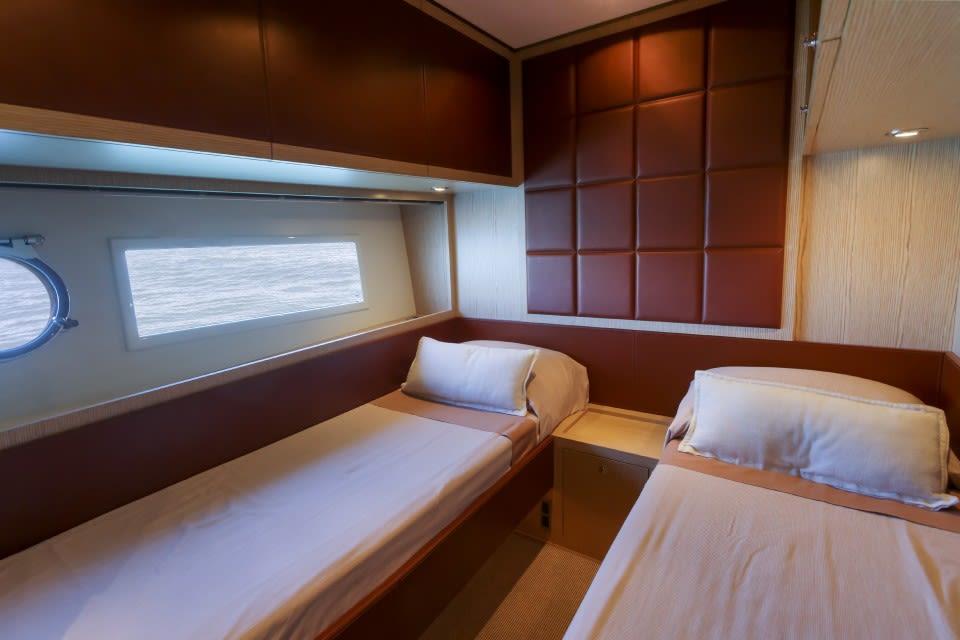 M/Y Miromutu Yacht #13