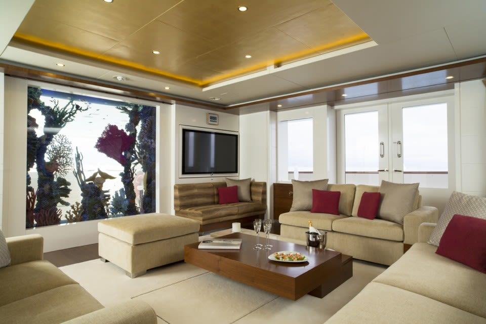 M/Y Nassima Yacht #12