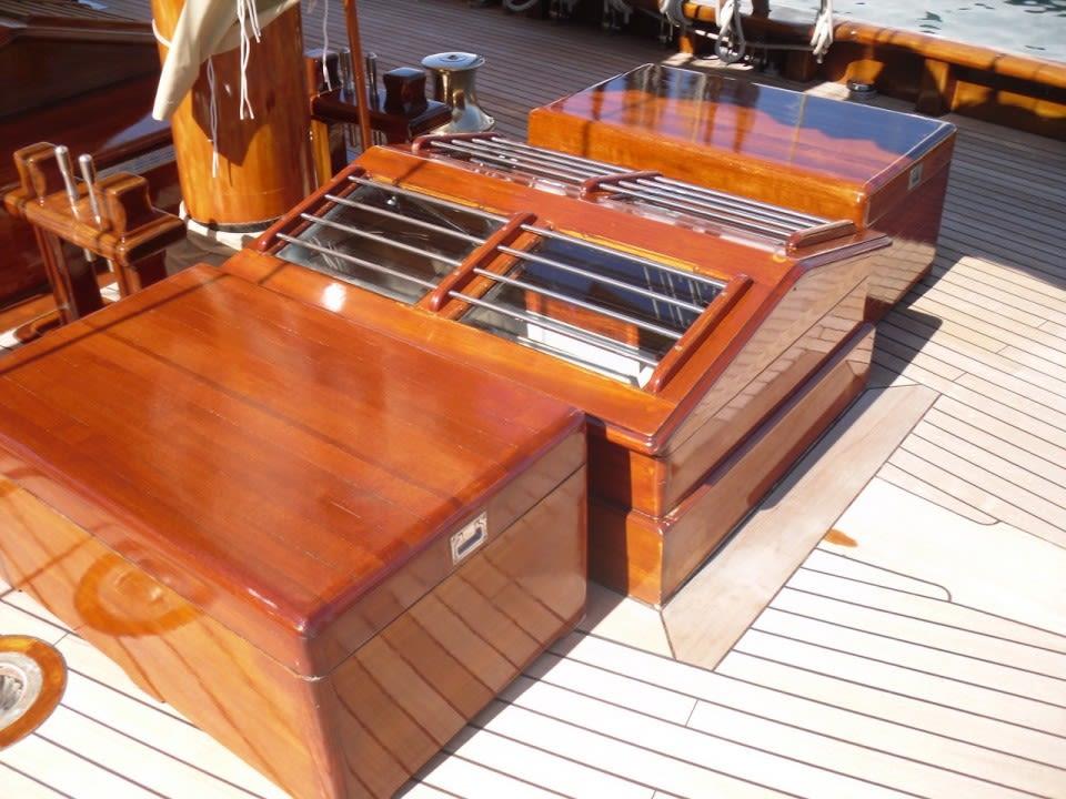 S/Y Doriana Yacht #16