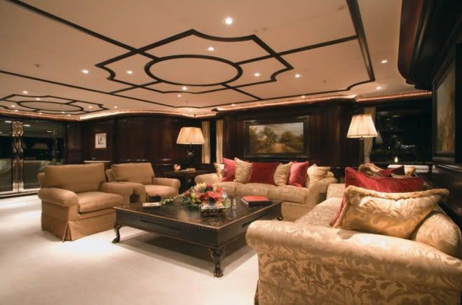 M/Y Eleni Yacht #7