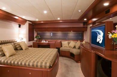 M/Y Clarity Yacht #8