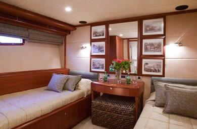 M/Y Clarity Yacht #9