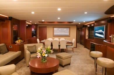 M/Y Clarity Yacht #4