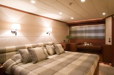 M/Y Clarity Yacht #7