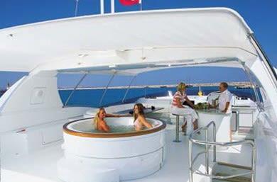M/Y Clarity Yacht #2