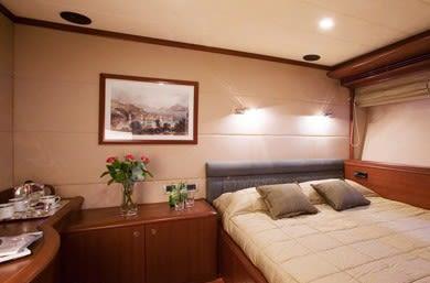 M/Y Clarity Yacht #6