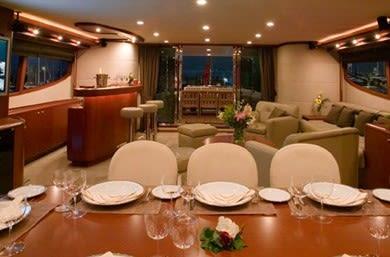 M/Y Clarity Yacht #5