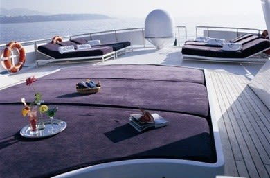 M/Y Costa Magna Yacht #19