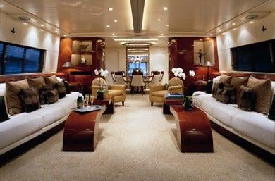 M/Y Costa Magna Yacht #6