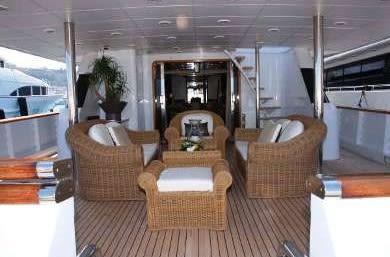 M/Y Costa Magna Yacht #4