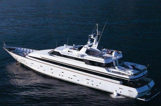M/Y Costa Magna Yacht #1
