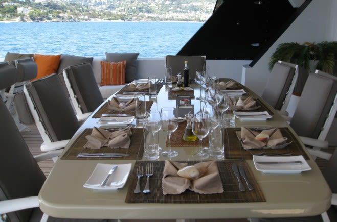 M/Y Costa Magna Yacht #14