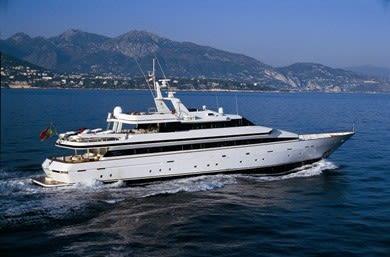 M/Y Costa Magna Yacht #2