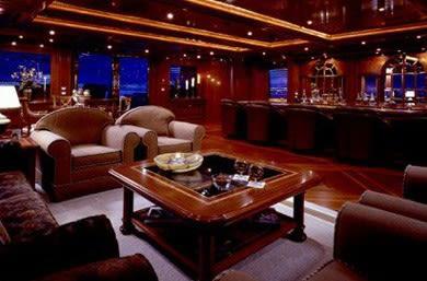 M/Y Apogee Yacht #8