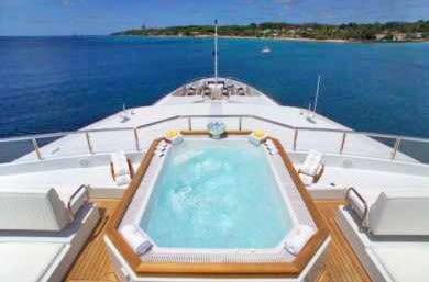 M/Y Apogee Yacht #3